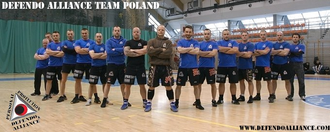 Defendo Alliance team Polsko