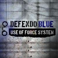 Defendo Blue - efektivní a jednoduchá obrana pro policejní a armádní složky